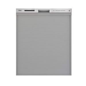 ☆*リンナイ*RSW-D401GPE 食器洗い乾燥機 ステンレス調 スタンダード おかってカゴ 深型...