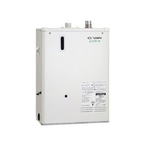 *長府製作所*EDB-1510RGF 温水暖房 エコフィール 暖房専用 屋内設置タイプ 強制給排気〈FF〉 石油仕様 ロータリーガス化バーナー 1.3万キロ〈送料・代引無料〉|gas
