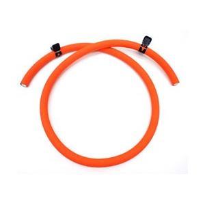 *接続用パーツ* 通常ホース プロパン〈LPG〉用 1.5m|gas