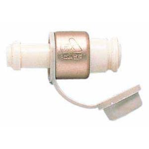 *接続用パーツ*JG300C ゴム管用プラグ カチット|gas