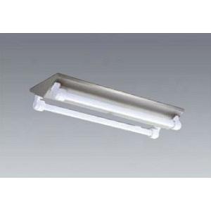 *三菱電機*EL-LEV2042+LDL20T・N/10/13・G3x2本 直管LEDランプ搭載ベースライト 直付形 防雨・防湿形器具 昼白色5000K〈送料・代引無料〉