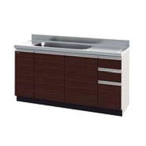 *タカラスタンダード*AY-150〈L/R〉 木製キッチン ...