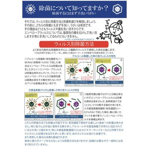 除菌スプレー 手 携帯 日本製 未来プロミスト 200mm 保湿タイプ ノン アルコール 手指用 ウイルス除去|gaskigu-hills|04