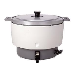 パロマ 業務用ガス炊飯器 3升炊き PR-6DSS|gaskigu