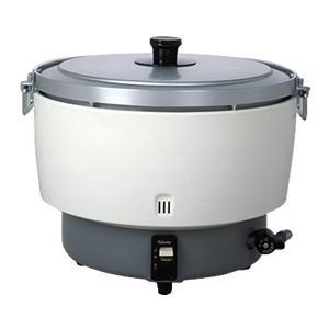 パロマ 業務用ガス炊飯器 5升炊き PR-101DSS|gaskigu