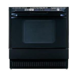 パロマ ビルトインコンビネーションレンジ(ガスオーブンレンジ) 容量約44L カラー:ブラック PCR-500E|gaskigu