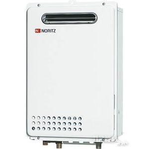 ノーリツ ガス給湯器 屋外壁掛形・20号オートストップタイプ GQ-2039WS|gaskigu
