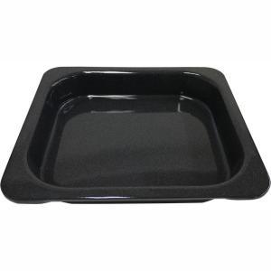 リンナイ 卓上ガスオーブンRCK-10M(a)/RCK-10ASシリーズ用パーツ 深型オーブン皿|gaskigu