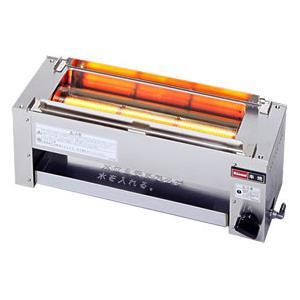 リンナイ ガス赤外線グリラー串焼き61号 RGK-61D|gaskigu