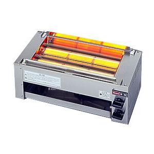 リンナイ ガス赤外線グリラー串焼き62号 RGK-62D|gaskigu