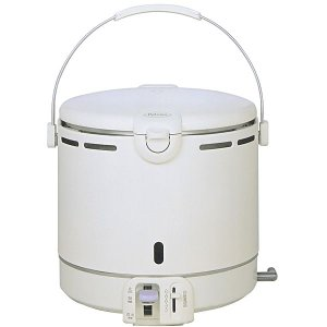 パロマ ガス炊飯器(1.0L炊き・5.5合まで) PR-100DF gaskigu