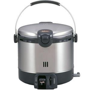 パロマ ガス炊飯器(1.0L炊き・5.5合まで) PR-100EF gaskigu