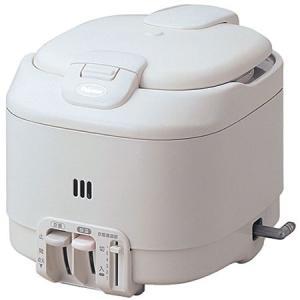パロマ ガス炊飯器 電子ジャー付(5.5合炊き) PR-100J|gaskigu