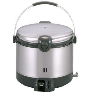 パロマ ガス炊飯器(1.5L炊き・8.3合まで) PR-150EF gaskigu