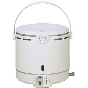 パロマ ガス炊飯器(2.0L炊き・11合まで) PR-200DF gaskigu