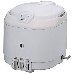 パロマ 電子ジャー付ガス炊飯器(11合炊き) PR-200J|gaskigu