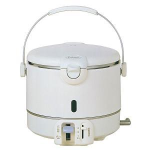 パロマ ガス炊飯器(0.6L炊き・3.3合まで) PR-60DF gaskigu