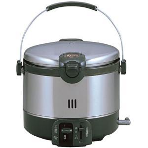 パロマ ガス炊飯器(0.6L炊き・3.3合まで) PR-60EF gaskigu