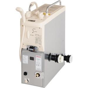 リンナイ バランス式(BF式)ガスふろがま 6.5号 RBF-A60SN+給排気トップ60SWタイプ《特定保守製品》|gaskigu