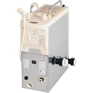 リンナイ バランス式(BF式)ガスふろがま 8.5号 RBF-A80S2N+給排気トップ80S2Wタイプ《特定保守製品》|gaskigu
