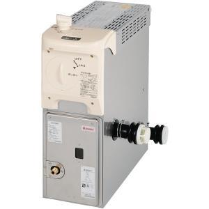 リンナイ バランス式(BF式)ガスふろがま おいだき専用 RBF-AERSN+給排気トップSWタイプ《特定保守製品》|gaskigu