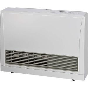 リンナイ ガスFF式暖房機 RHF-559FT+給排気トップFOT-084K|gaskigu
