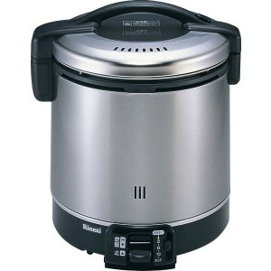 リンナイ ガス炊飯器「こがまる」 一升炊き RR-100GS-C|gaskigu
