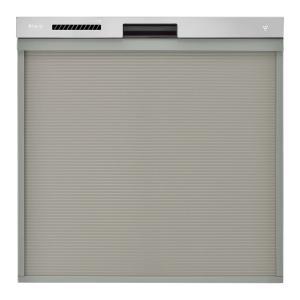 リンナイ ビルトイン食洗機 取替用 ハイグレード RSW-404LP [80-7463]|gaskigu