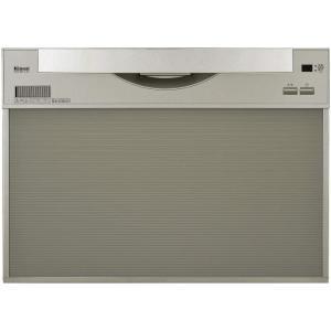 リンナイ ビルトイン食洗機 取替用 幅60cmワイドタイプ RSW-601C-SV [80-7641]|gaskigu