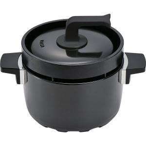 リンナイ 3号炊き本格炊飯鍋 つつみ炊きKAMADO RTR-03E 炊飯機能付きガステーブル向け|gaskigu