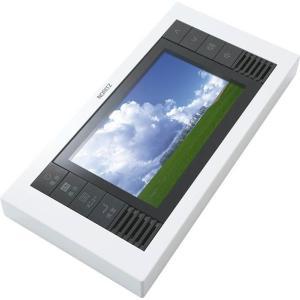 ノーリツ 5V型ワイドワンセグ防水テレビ YTVD-501W
