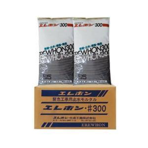 止水セメント#300 1Mタイプ (18kg:3kg×6袋)  エレホン化成工業|gaten-ichiba
