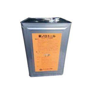コンクリートノロ溶解・除去剤 ノロトール (18L)  ノックス|gaten-ichiba