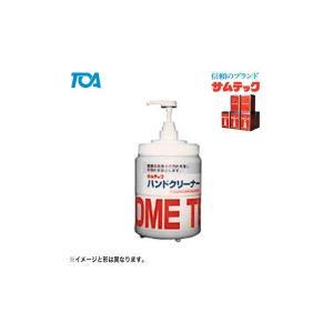 工業用手洗い洗剤 サムテックハンドクリーナー (16kg)  東亜オイル興業所|gaten-ichiba