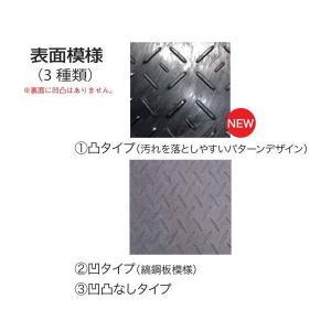 再生樹脂製軽量敷板 リピーボード 4×4判(1230mm×1280mm) 2枚セット オオハシ|gaten-ichiba|02