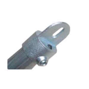 単管接続用 エンド接続金具 S-6-1E ジョイント工業|gaten-ichiba