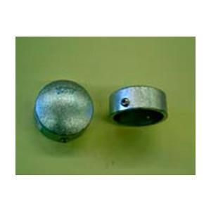 単管キャップ 端末化粧キャップ 11-1C-D ジョイント工業|gaten-ichiba