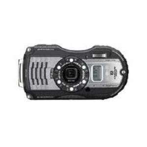 デジタルカメラ WG-5 GPS ガンメタリック リコーイメージング
