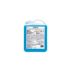 多目的洗浄剤 PLクリーナー  (4kg)  (2本入)  横浜油脂工業|gaten-ichiba