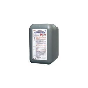 シリカ・カルシウム系スケール洗浄剤 エコクリーン SA-B  (10kg)  横浜油脂工業|gaten-ichiba
