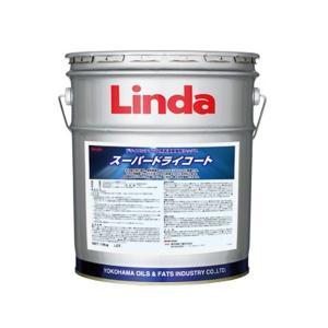 床用樹脂ワックス スーパードライコート ペール缶/18kg 横浜油脂工業|gaten-ichiba