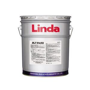 床用樹脂ワックス MJワックス ペール缶/18kg 横浜油脂工業|gaten-ichiba