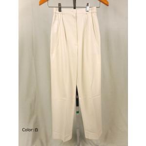 看護師 白衣 NK513-1 女性パンツ サイズ:S(股下:70) 住商モンブラン(MONTBLANC)|gaw