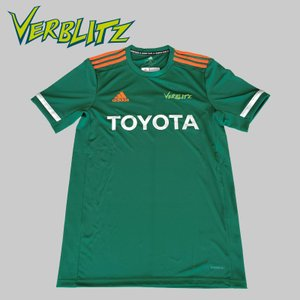 VERBLITZ(ヴェルブリッツ) (数量限定)チーム レプリカTシャツ