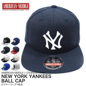 AMERICAN NEEDLE  アメリカンニードル BBキャップ 帽子|gb-int