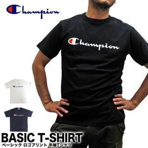 【メール便送料無料】Champion チャンピオン Tシャツ C3-P302 T-SHIRT 半袖Tシャツ|gb-int