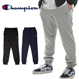 Champion チャンピオン パンツ ジョガーパンツ GP08H Y07234 USA限定モデル|gb-int