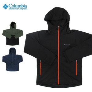 Columbia コロンビア ヴィザヴォナ パスジャケット PM3781 VIZZAVONA PASS JACKET|gb-int