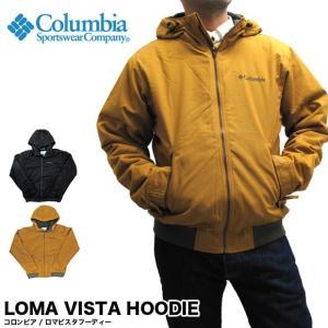 Columbia コロンビア ジャケット PM3396 ロマビスタフーディー LOMA VISTA HOODIE(メール便不可) gb-int