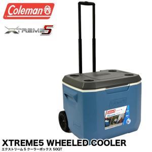 コールマン クーラーボックス エクストリーム 50QT CO...